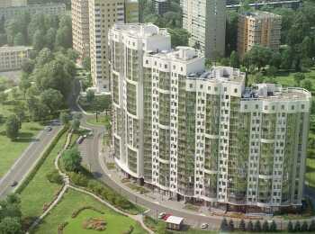 Жилой комплекс Панорама Сколково